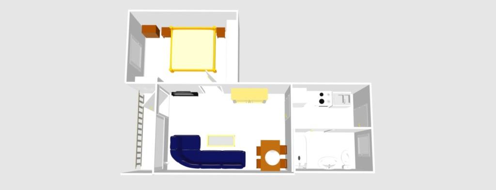 Haus Winora-Dr. Loch 206, neu