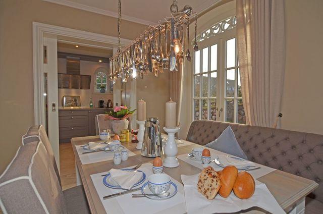 Residenz am Hochkamp Bals 'Haus Habel', Habel Feri