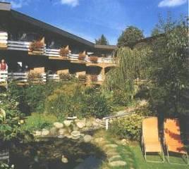 Kurhotel am Kurpark, Dreibettzimmer