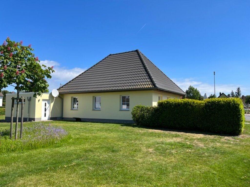 Haus am NSG Baaber Heide