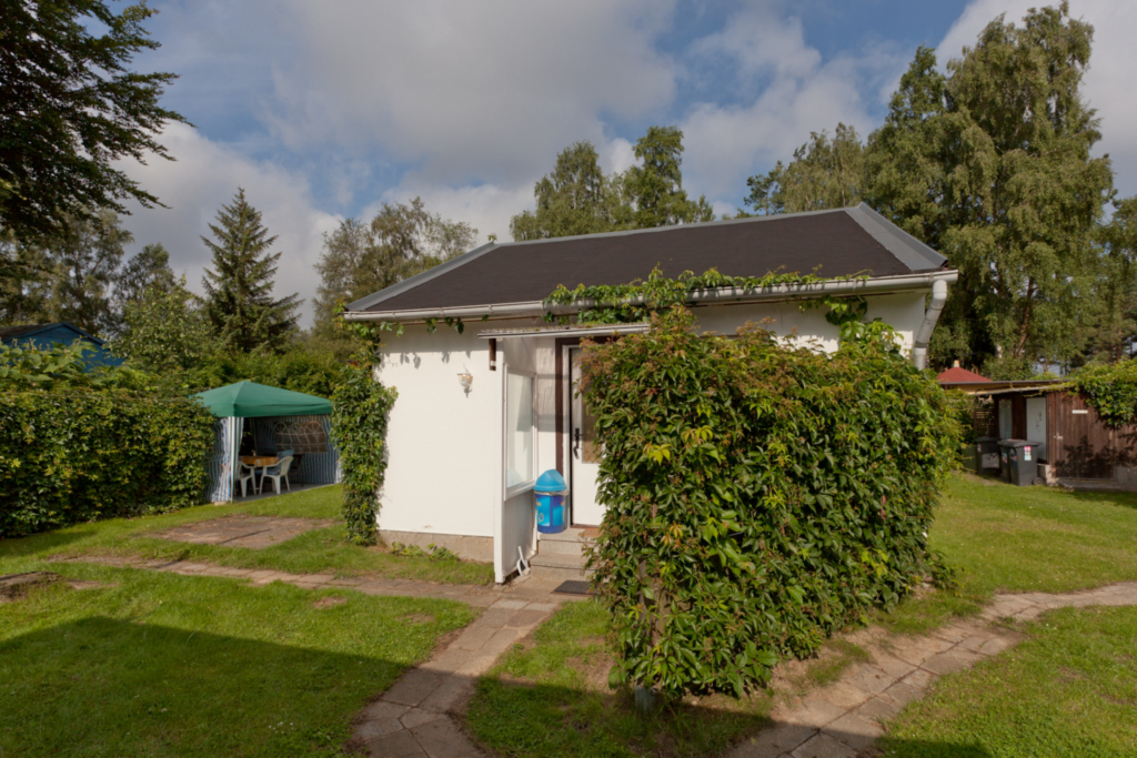 kleine Bungalows, Bungalow 44