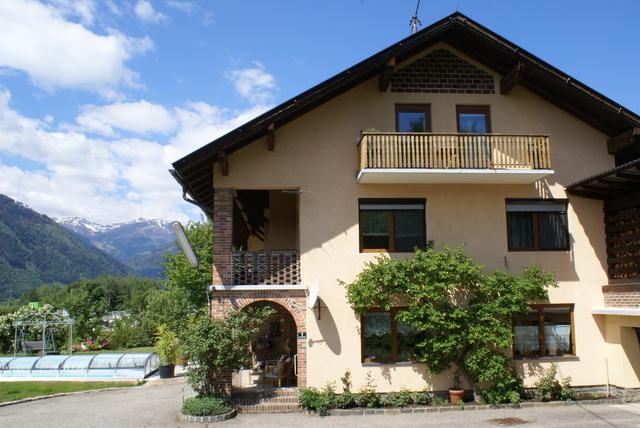 Ferienwohnungen Kapeller, Bergblick