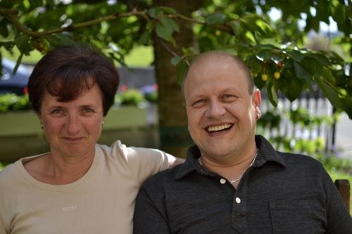 Ursula & Elmar Meiß