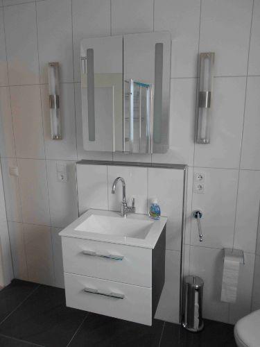 2. Badezimmer im OG