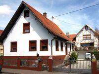 Marielies Urlaubsstube, Nichtraucher-Ferienwohnung, Erdgeschoss in Meißenheim - kleines Detailbild