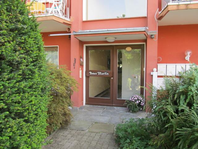 Appartmenthaus Martin, Appartement Nr. 8, 25 m�, m