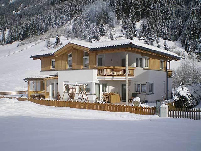 Alpina, Ferienwohnung