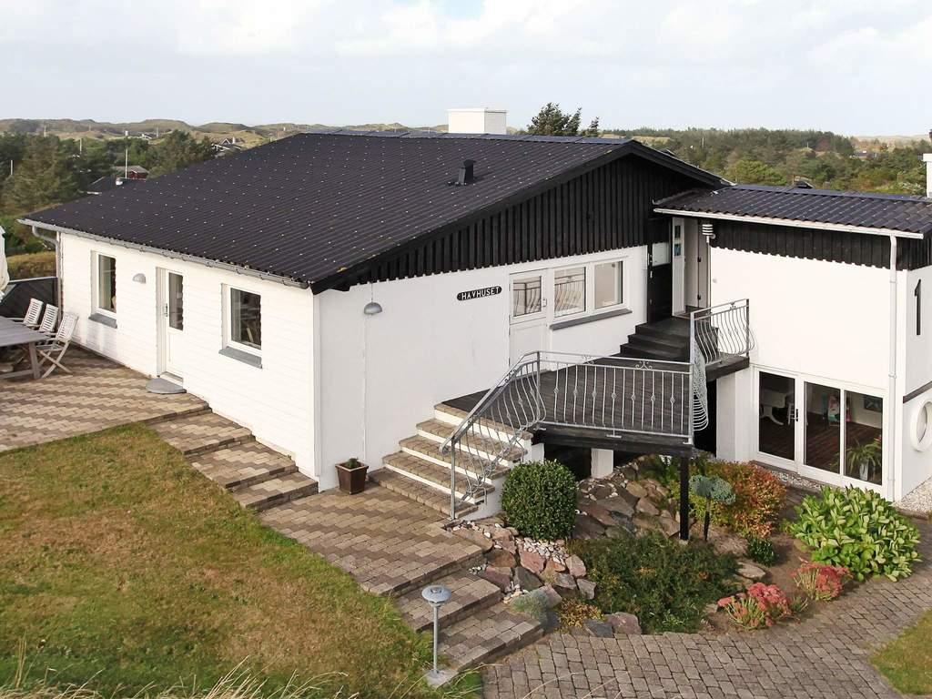 Detailbild von Ferienhaus No. 76595 in Blokhus