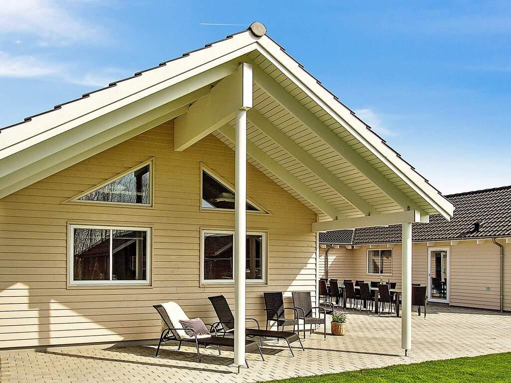 Detailbild von Ferienhaus No. 76601 in Kappeln