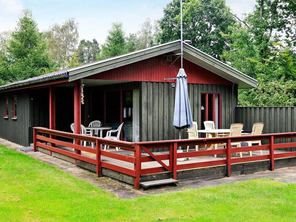 Detailbild von Ferienhaus No. 76666 in H�jslev