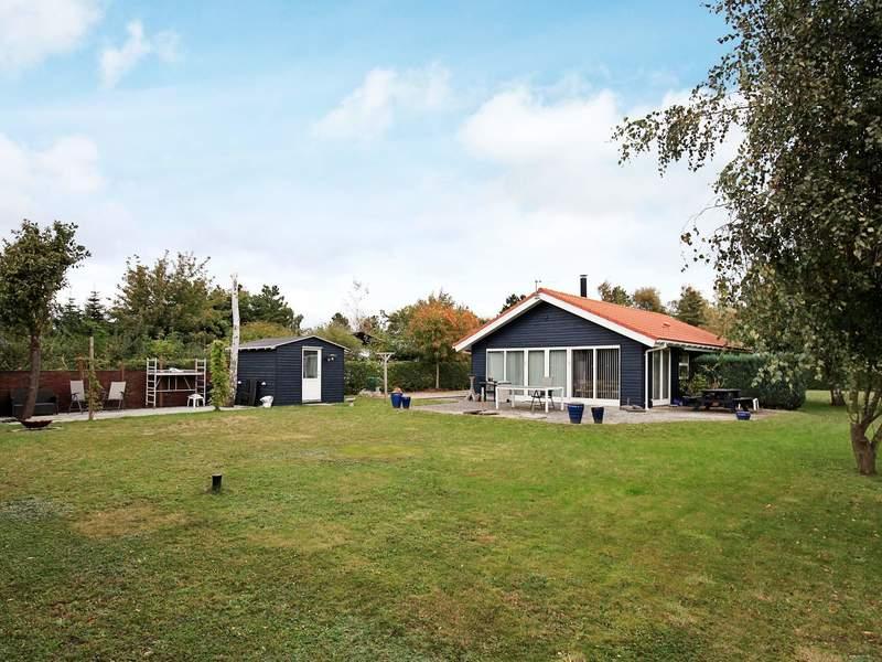 Detailbild von Ferienhaus No. 76672 in Føllenslev