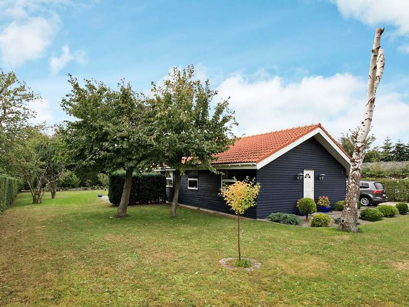 Zusatzbild Nr. 01 von Ferienhaus No. 76672 in Føllenslev