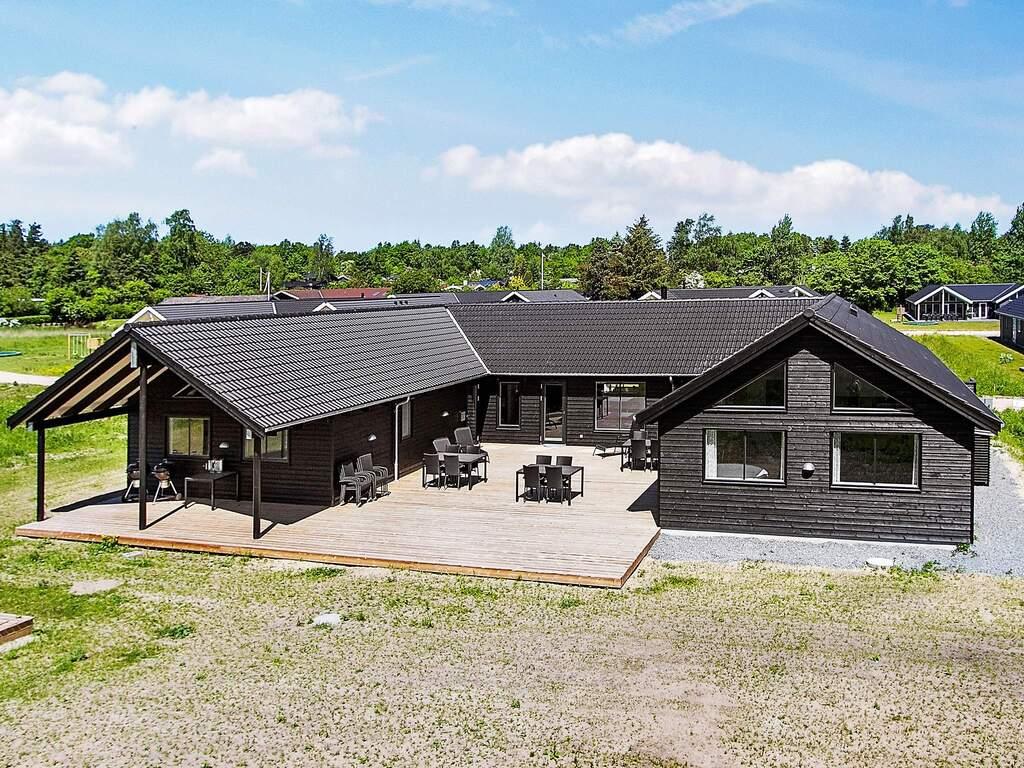 Detailbild von Ferienhaus No. 76632 in Vejby