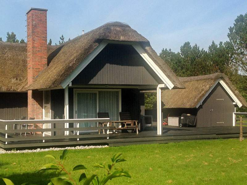 Umgebung von Ferienhaus No. 76636 in Nørre Nebel