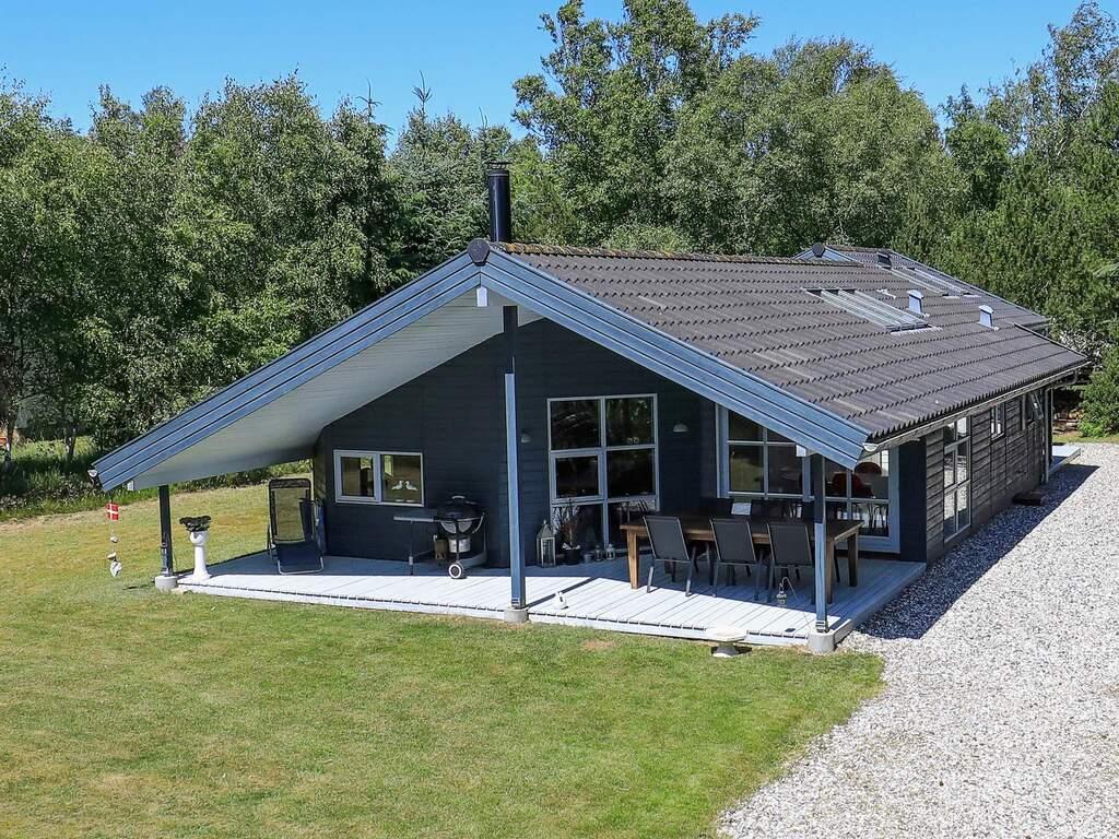 Detailbild von Ferienhaus No. 76644 in Ålbæk