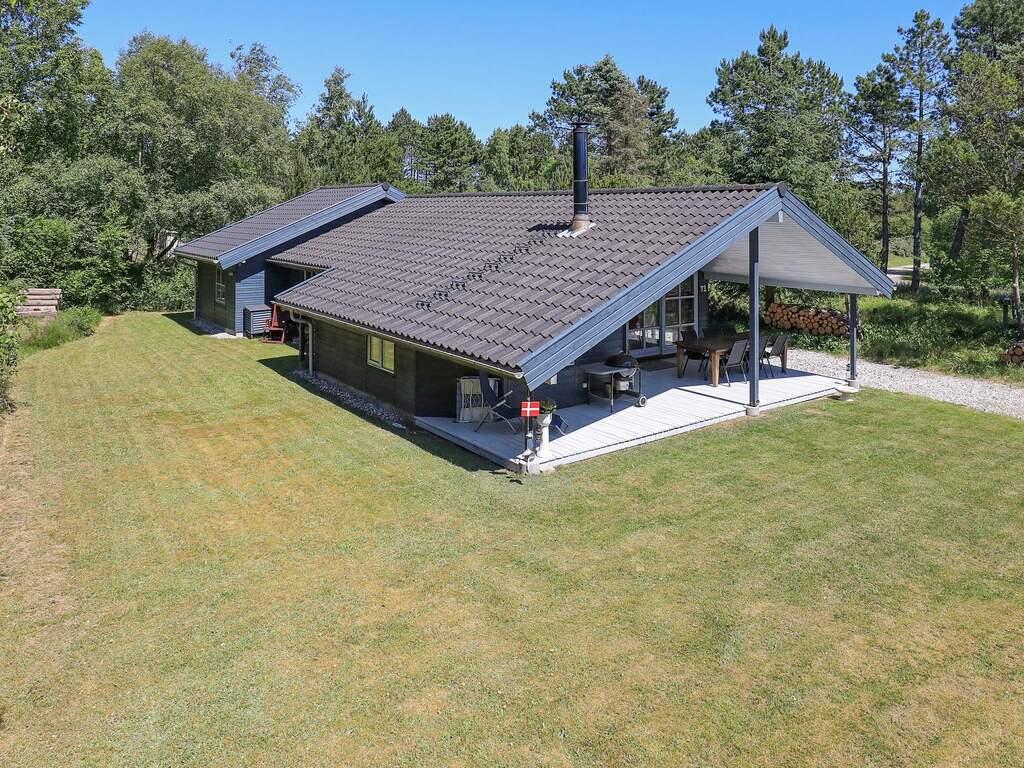 Umgebung von Ferienhaus No. 76644 in Ålbæk