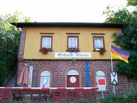 Erbacher Wasserhaus in Erbach im Odenwald - kleines Detailbild