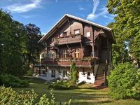 Captain's Haus 17, Ostseepark Waterfront, Wohnung 17 in Heringsdorf (Seebad) - kleines Detailbild