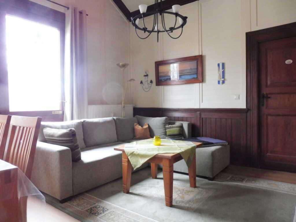 Ostseepark Waterfront, Captain´s Haus 17, Wohnung