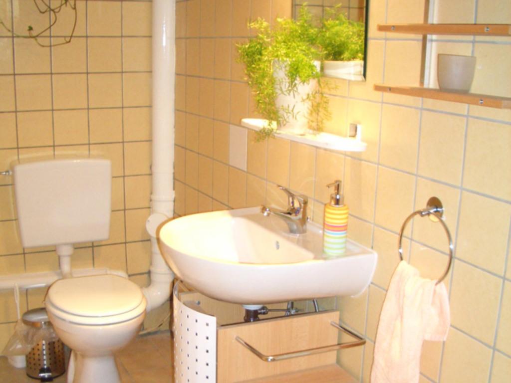 Gästehaus Jeurissen, Doppelzimmer 'Dajana' mit Eta