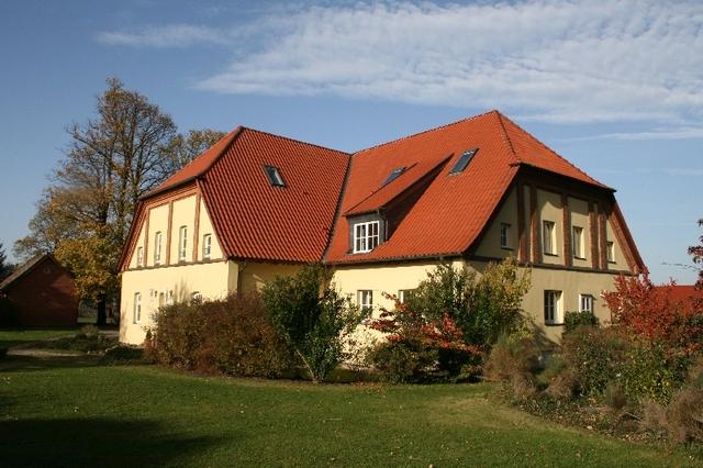 Landhaus bei Ostseebad Rerik F 52, 2-Raum-Ferienwo