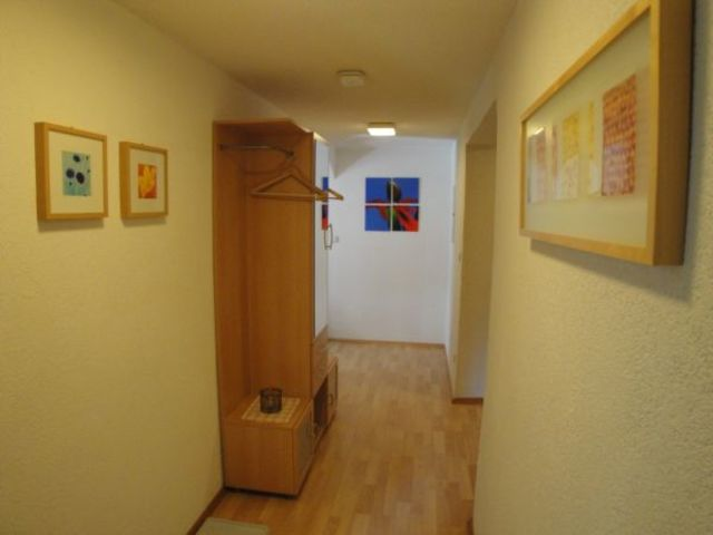 Birkenhof, Appartement, Appartement 1