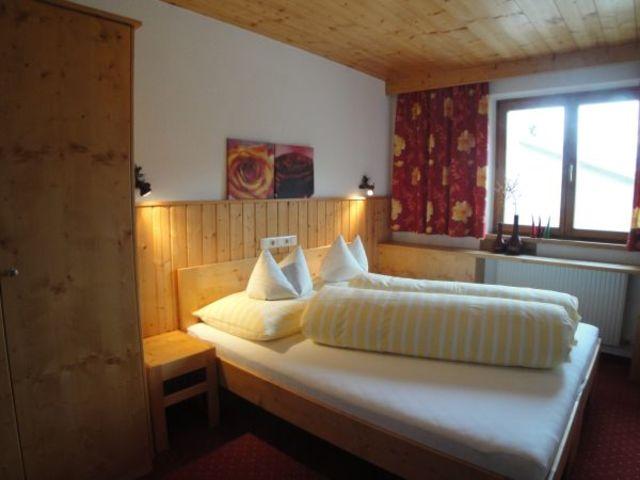 Birkenhof, Appartement, Appartement 4