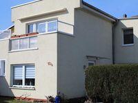 Ferienappartement  Angelika - - mit Sitzecke im Garten, Angelika in K�hlungsborn (Ostseebad) - kleines Detailbild
