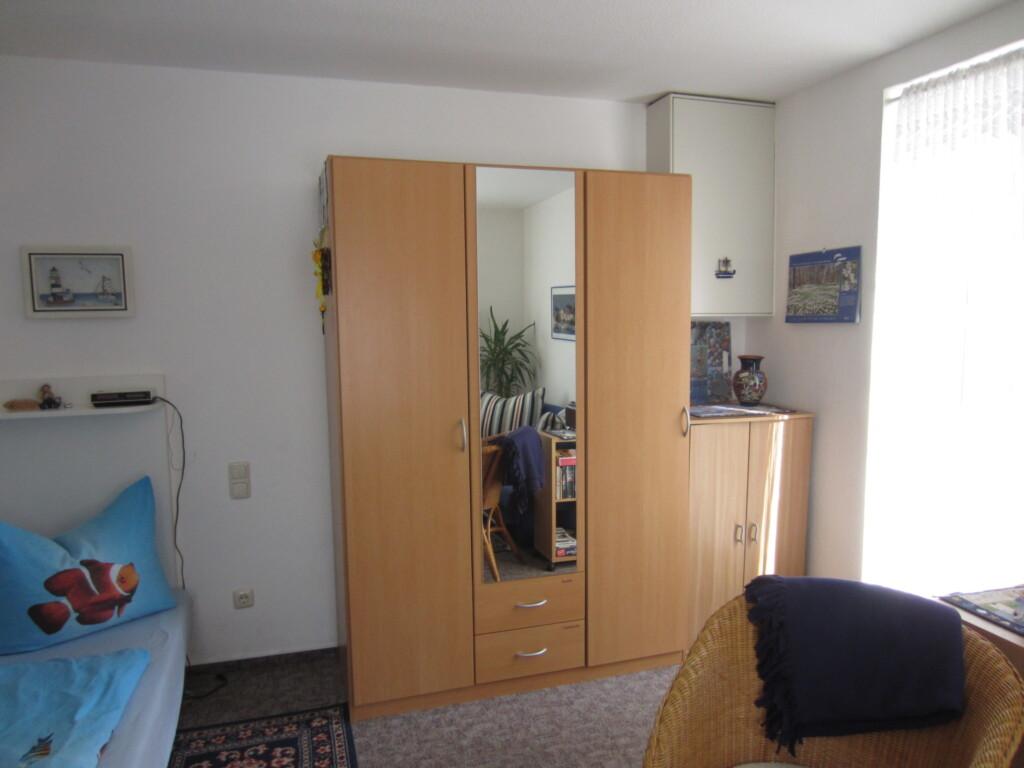 Ferienappartement Angelika - - mit Sitzecke im Ga