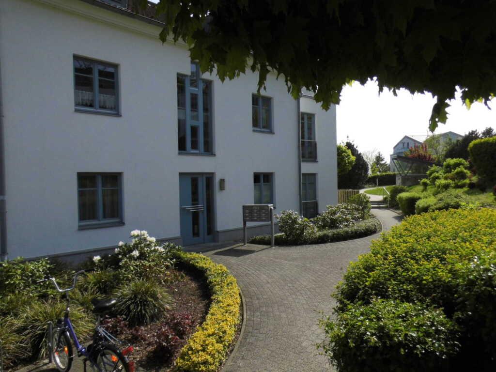 Appartement Residenz Bellevue Usedom 47, Wohnung 4