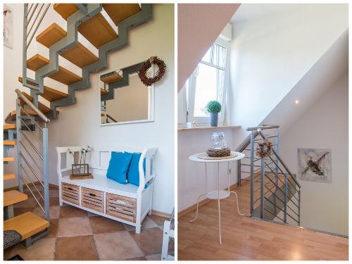 Maisonettewohnung mit 4 Zimmern