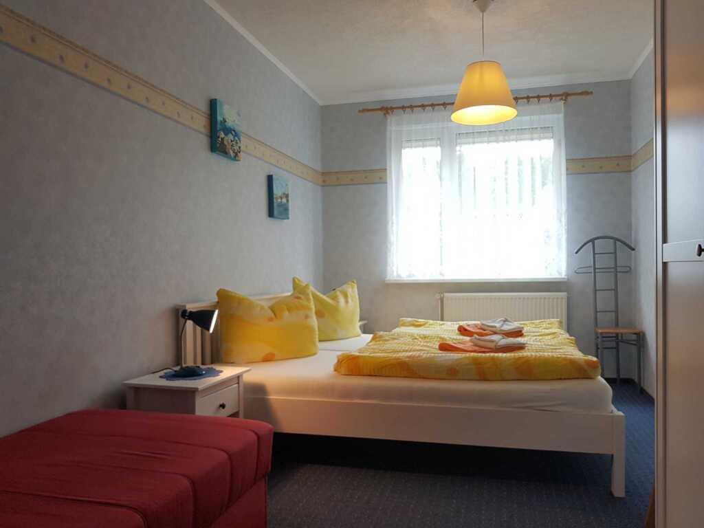 Ostsee-Muschel, Wohnung 16