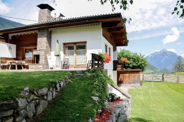 Ferienhaus Gundolf Peter, Ferienhaus 1