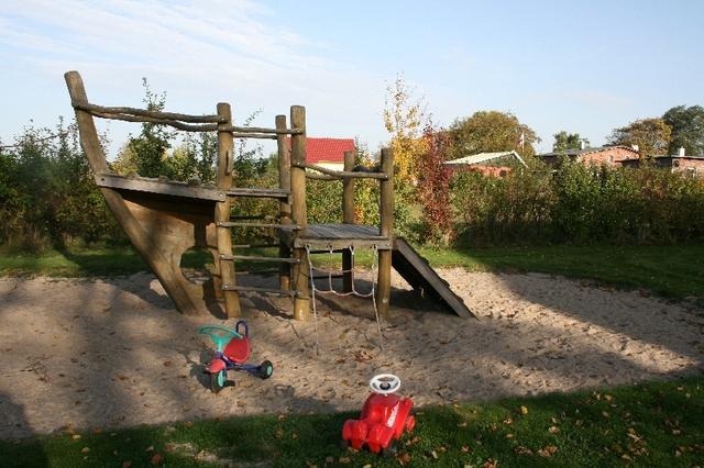 Landhaus bei Ostseebad Rerik F 52, 3-Raum-Ferienwo