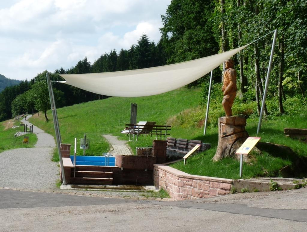Ferienwohnung Am Sonnenberg, Am Sonnenberg