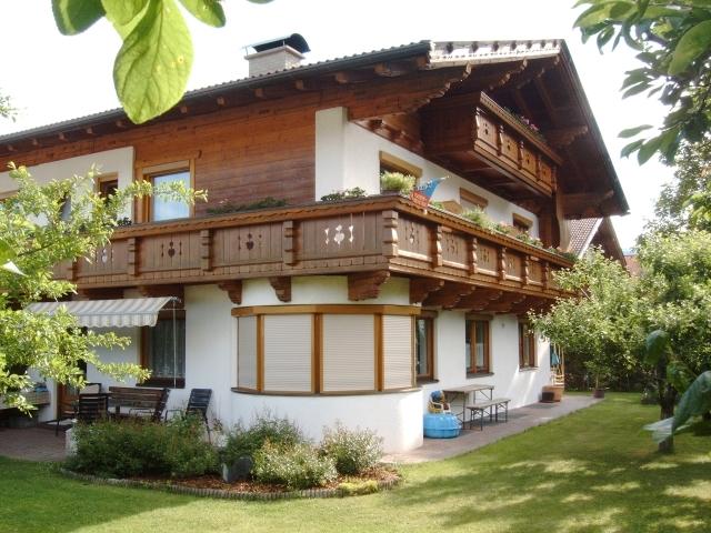 Haus Schett Josef, Ferienwohnung A