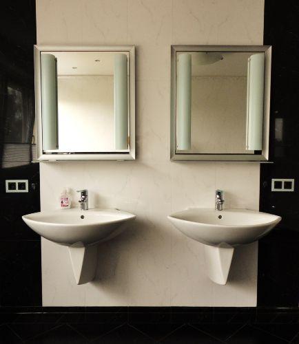 Badezimmer..
