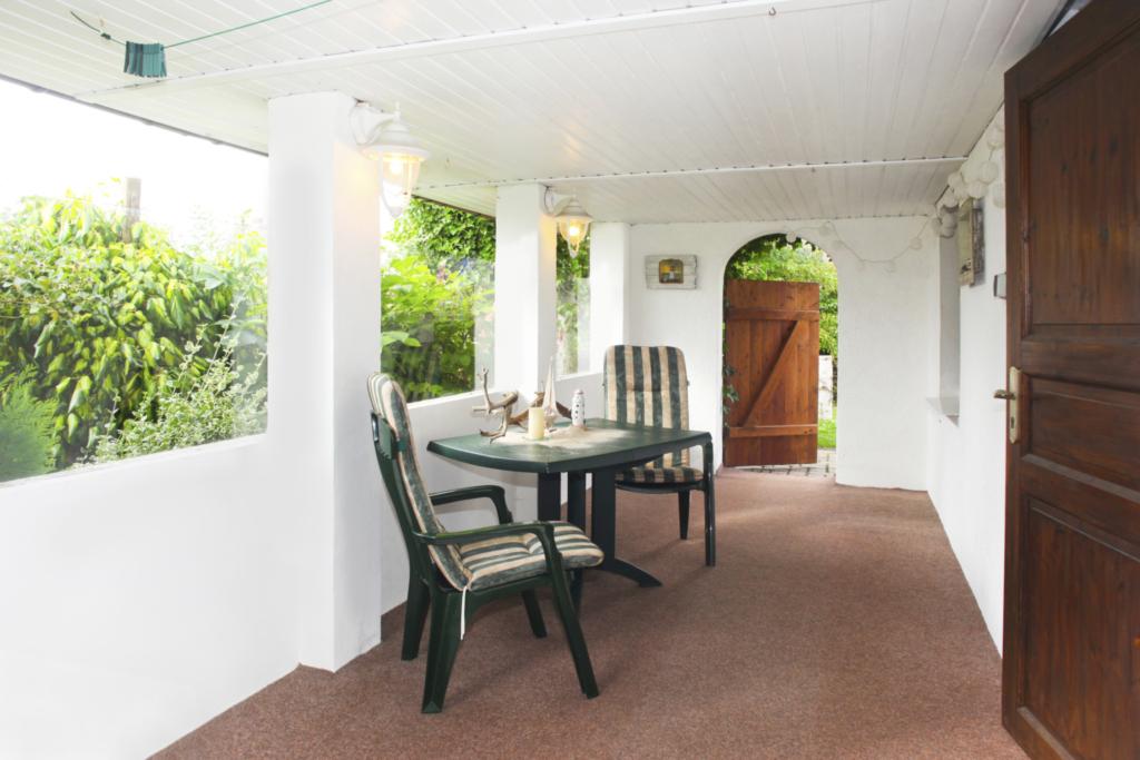 Ferienhaus 'Im Grünen', Ferienhaus 'Im Grünen' (2-
