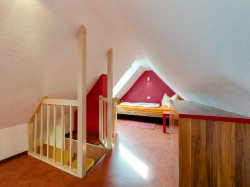 Ferienwohnungen Weissflog Wohnung 2