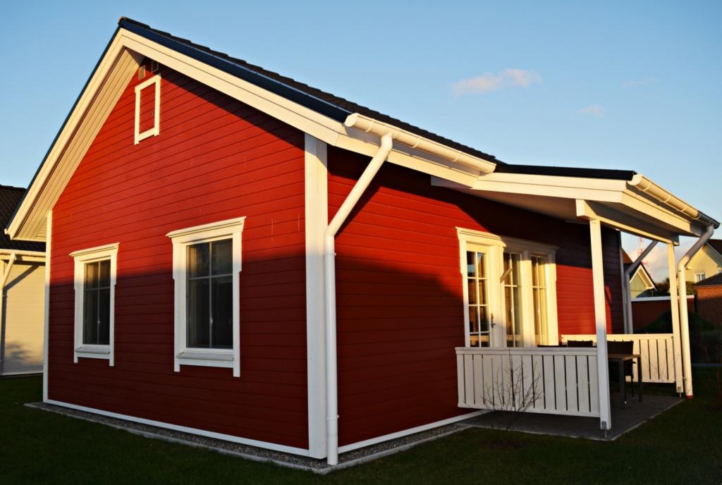 Nordland Ferienhaus, Nordland Ferienhaus 3