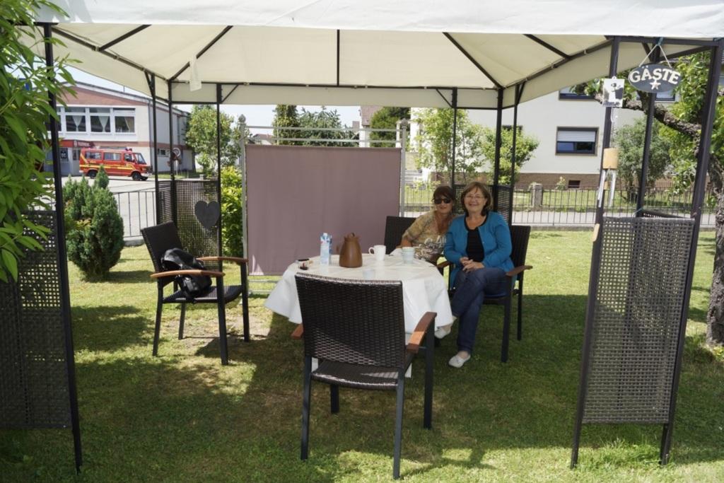 Ferienwohnung Schw�rer, Nichtraucher-Ferienwohnung