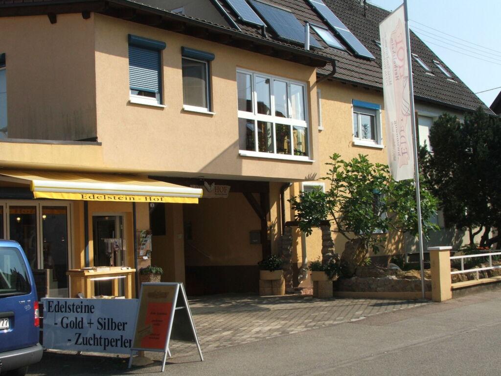 Edelstein-Hof, Ferienwohnung Edelstein-Hof