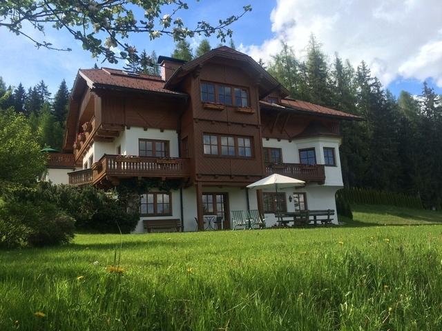 Landhaus Birgbichler, Appartement Alpengarten 1