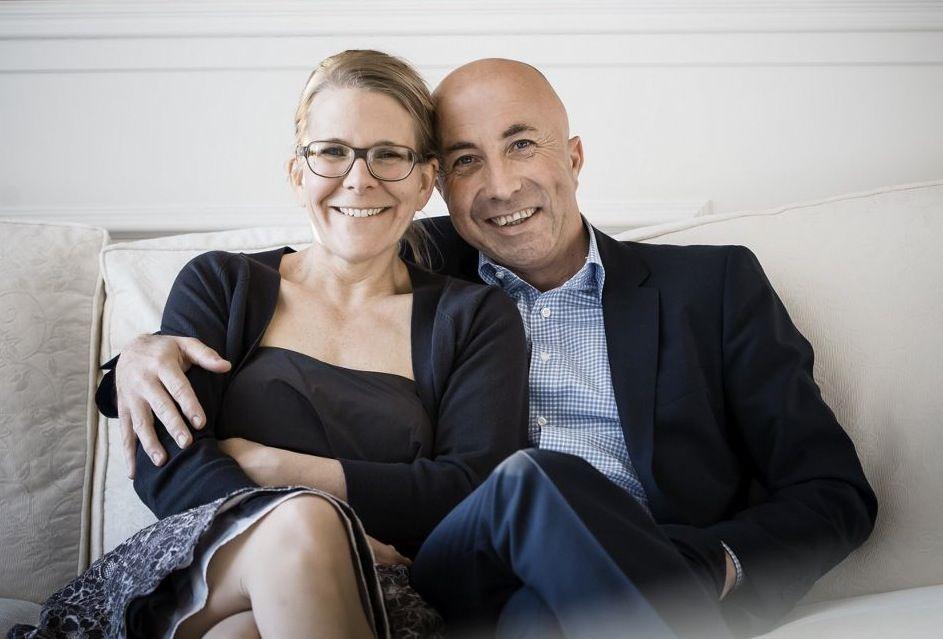 Melanie und Thomas Niederste-Hollenberg
