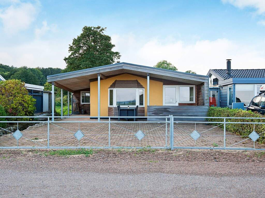 Umgebung von Ferienhaus No. 76877 in Bjert