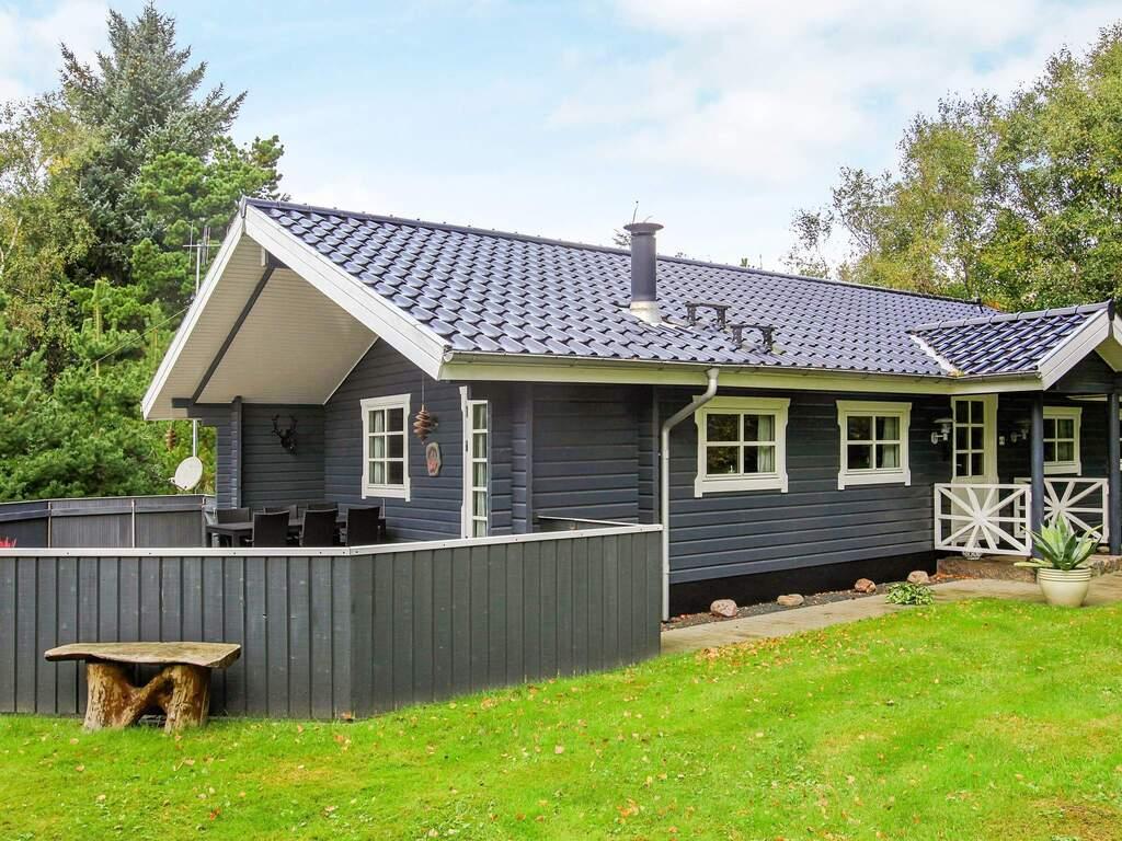 Detailbild von Ferienhaus No. 76881 in Blåvand