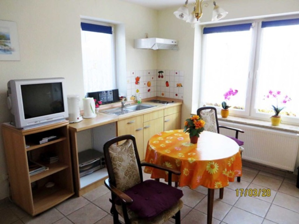 2 Fewo & 1 Appartement in Waren an der Müritz, App