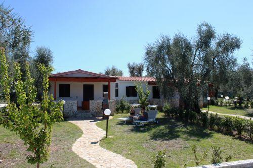 Apartments Agriturismo I Tesori del Sud
