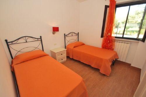 Schlafzimmer, I Tesori del Sud Gargano