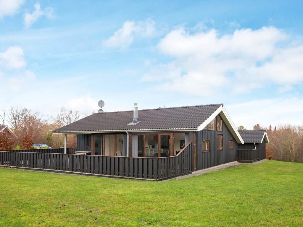 Detailbild von Ferienhaus No. 30283 in Glesborg